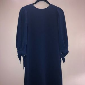NWT - H&M dress with tie sleeves